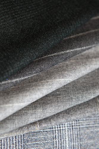 tissus textures