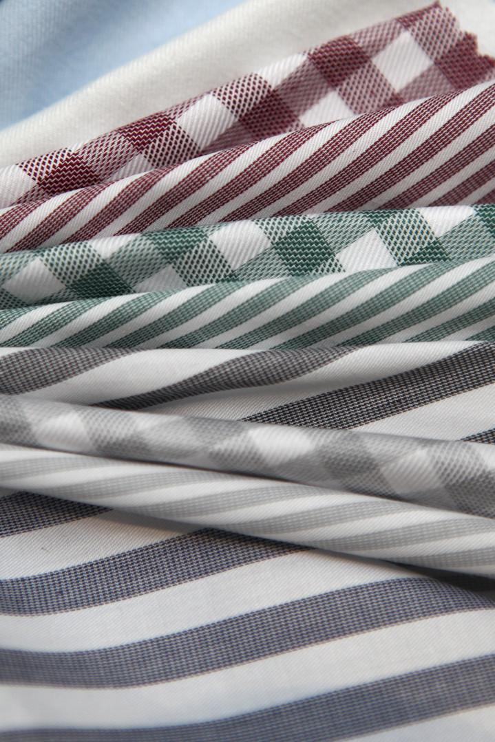Tissus chemise
