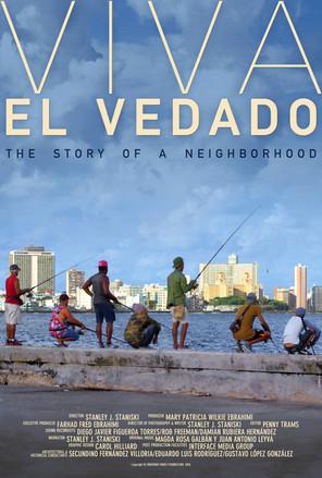Viva El Vedado documentary screening online now!