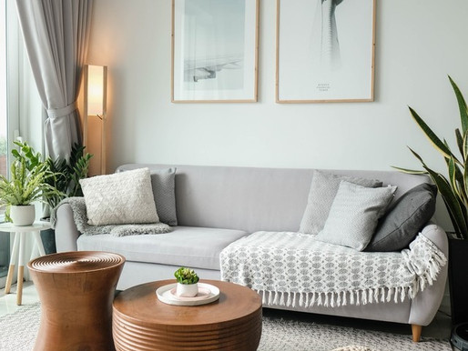 Top 5 Interior Décor Must-Haves