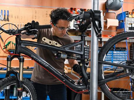 Coup de pouce vélo : 50€ pour remettre en état votre cycle !