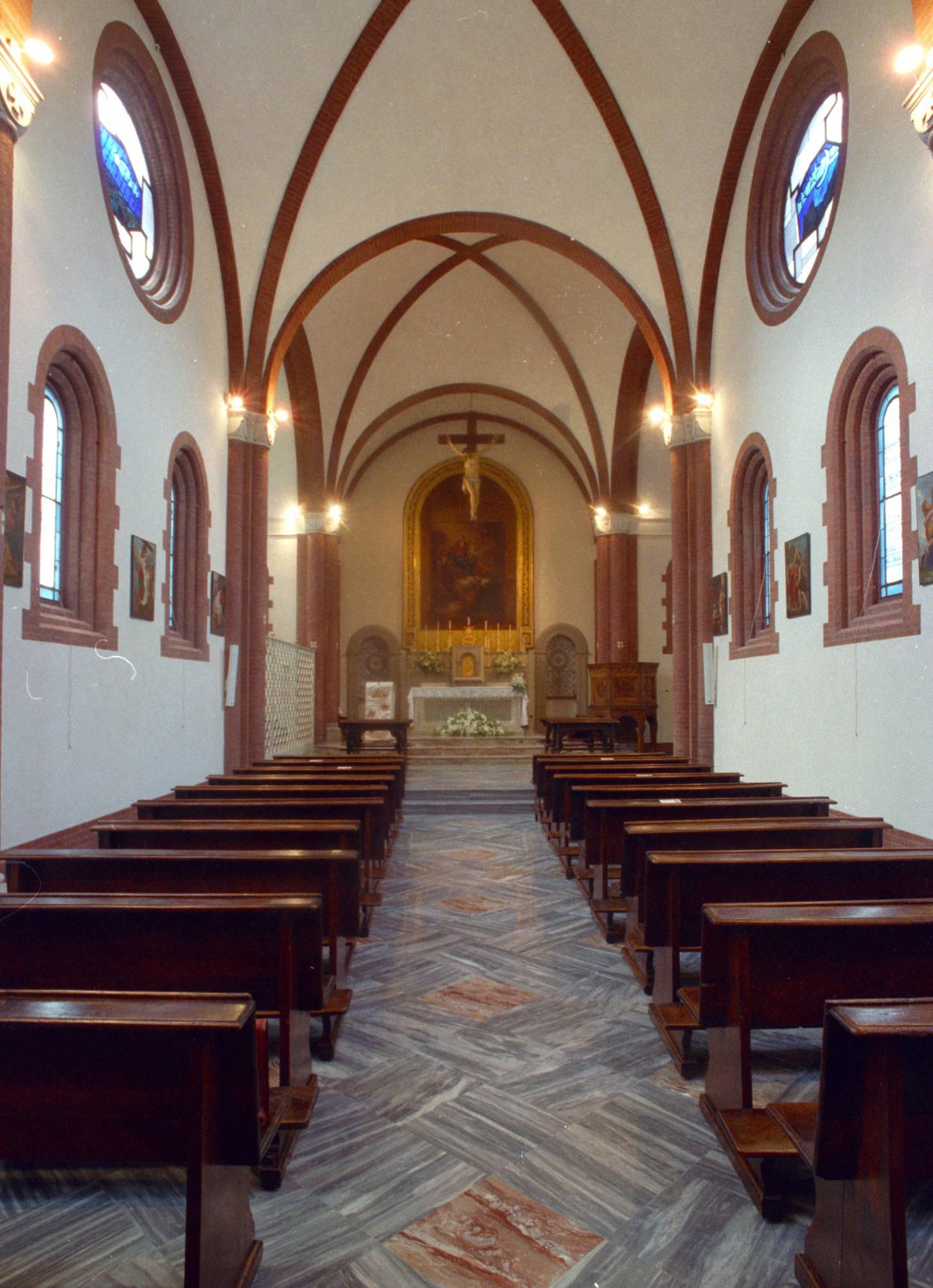 Chiesa della Madonna del Suffragio