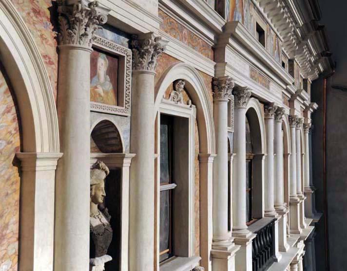 Palazzo Muratori - Cravetta