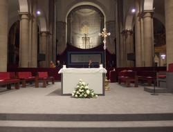 Duomo di Torino. Ostensione 2015