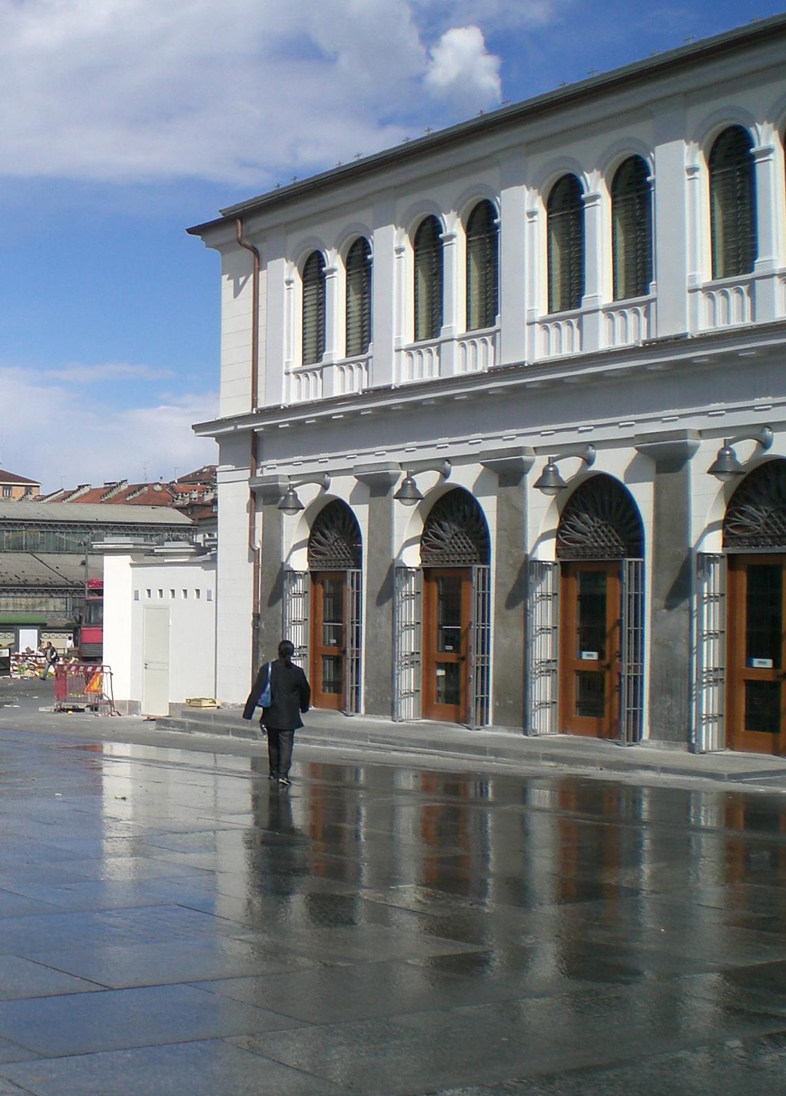 Porta Palazzo
