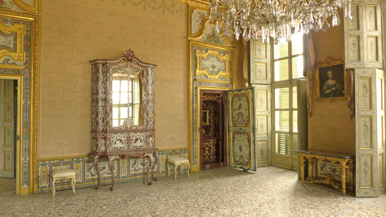 Appartamento del Re