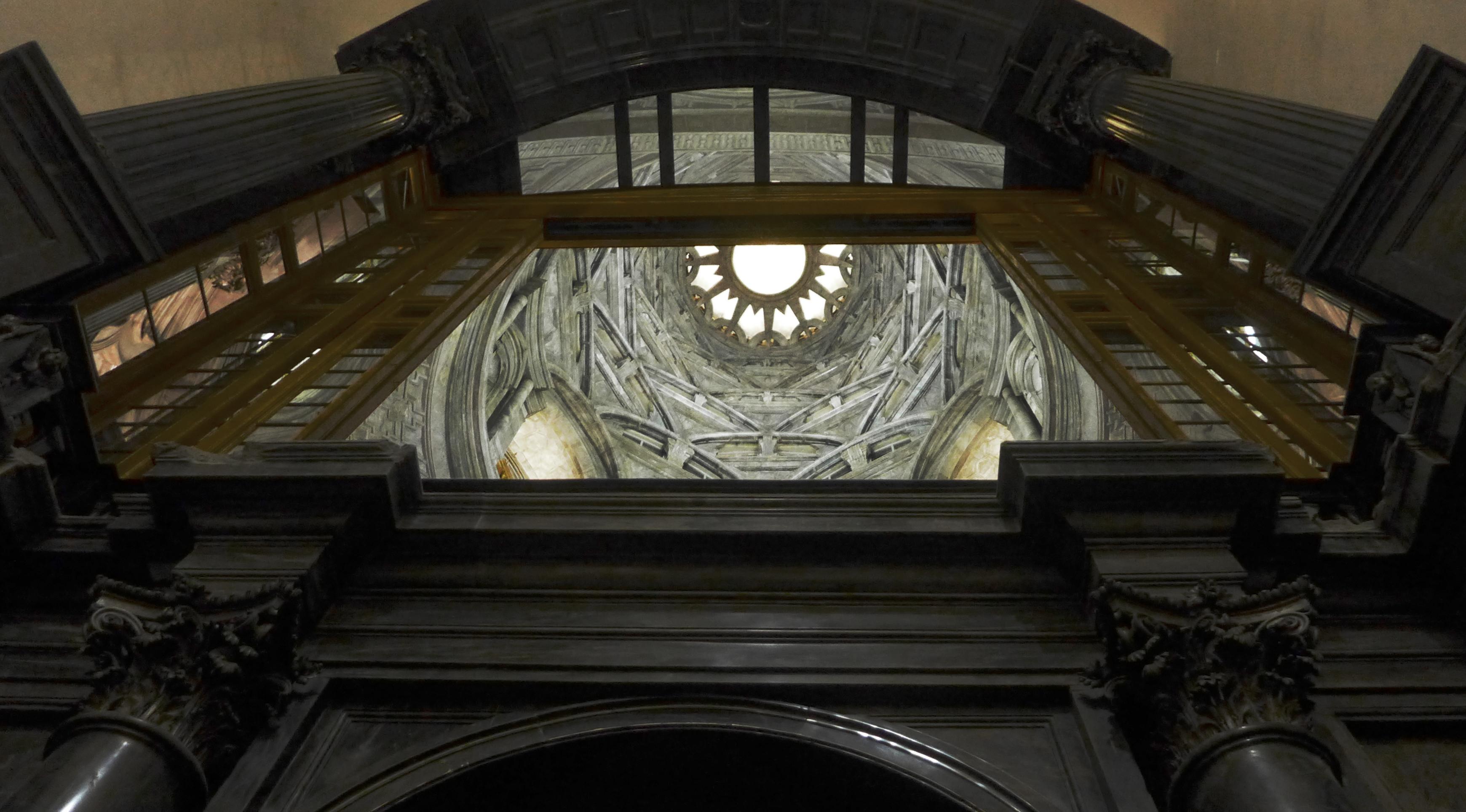 Cappella della Sindone