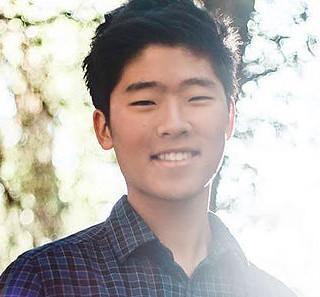 Brian Hwang