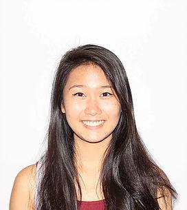 Samantha Liu
