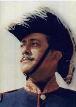 Generalisimo Santa Ana