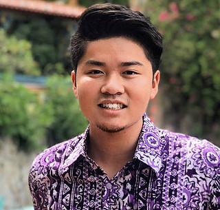 Jeff Bui