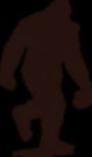 Bigfoot Donuts' mascot