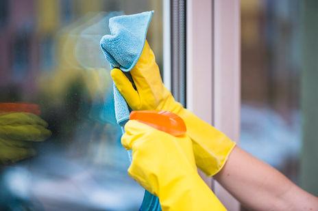 janitorial & housekeeping