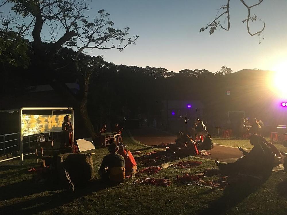 Kapanan festival 2019
