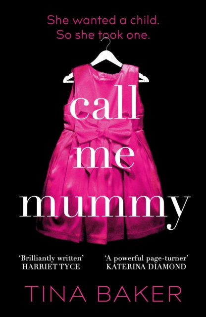 Call Me Mummy : THE thriller for Mother's Day 2021