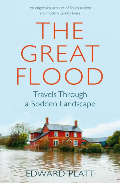 The Great Flood : Travels Through a Sodden Landscape