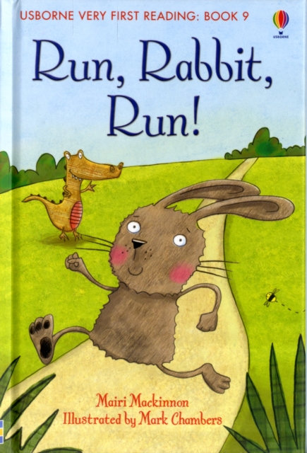 Run Rabbit Run : 09