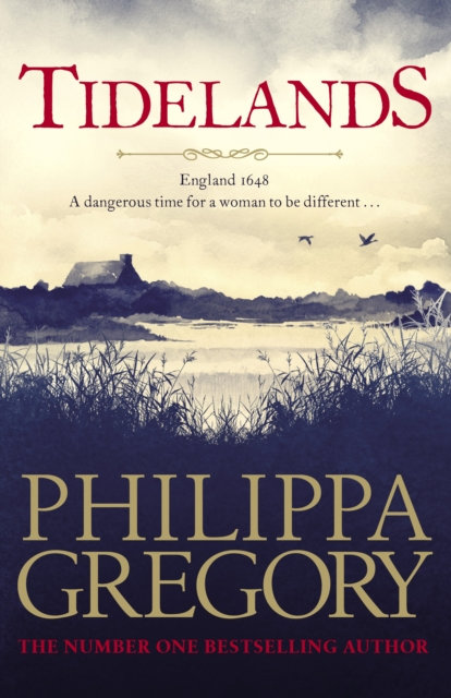 Tidelands : THE RICHARD & JUDY BESTSELLER
