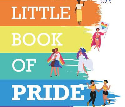 8 LGBTQIA+ Books You Need To Read This Month