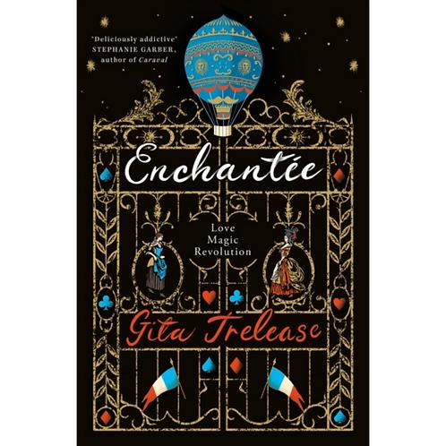 Enchantee by Gita Trelease (Author)