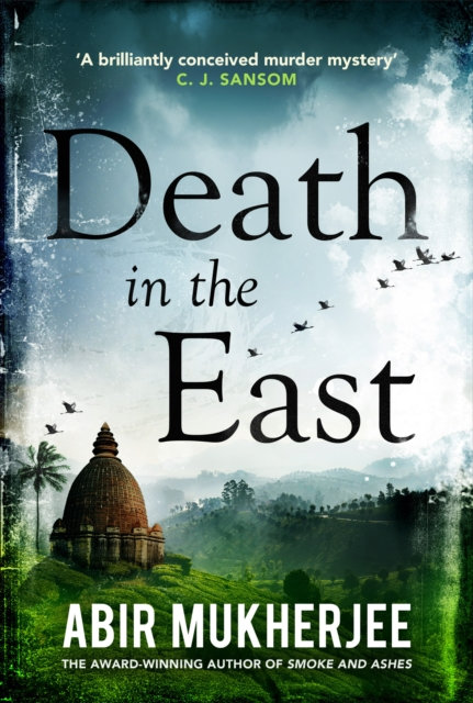 Death in the East : Sam Wyndham Book 4