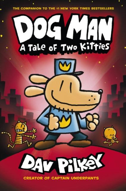 A Tale of Two Kitties : 3