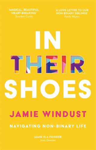 Order In Their Shoes by Jamie Windust from The Book Nook.