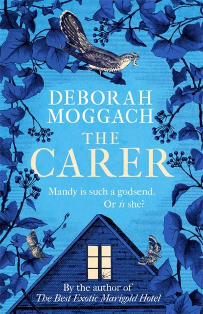 The Carer : 'A cracking, crackling social comedy' The Times