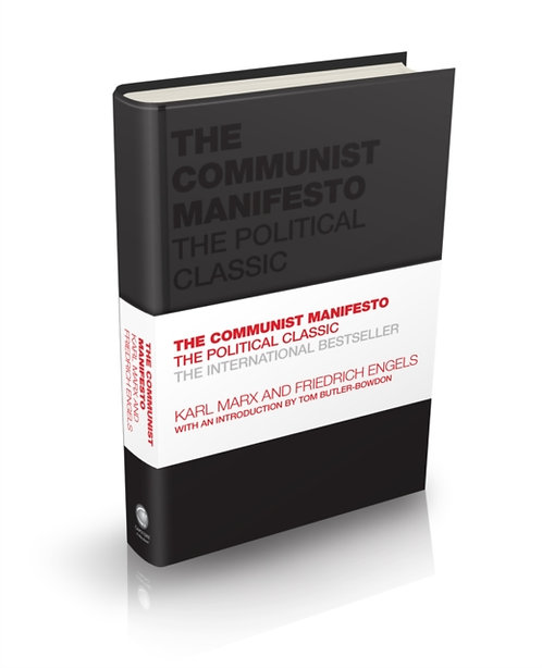 The Communist Manifesto : The Political Classic