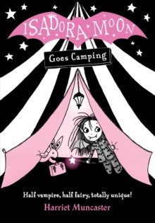 Isadora Moon Goes Camping by Harriet Muncaster (Author)
