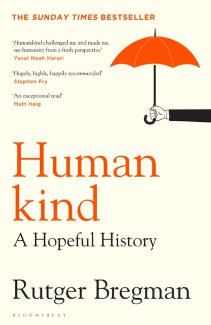 Humankind : THE MOST UPLIFTING SUMMER READ OF 2020