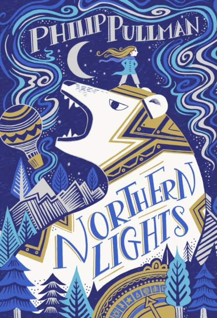 His Dark Materials: Northern Lights (Gift Edition) : 1
