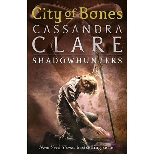 The Mortal Instruments 1: City of Bones by Cassandra Clare (Author)