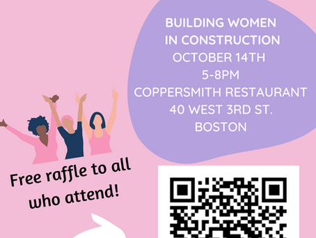 BWiC Open House Thursday 10/14 5-8pm ET