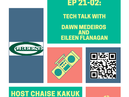 CM Club Podcast Ep 21-02: Tech Talk with Dawn Medeiros and Eileen Flanagan of G. Green Construction