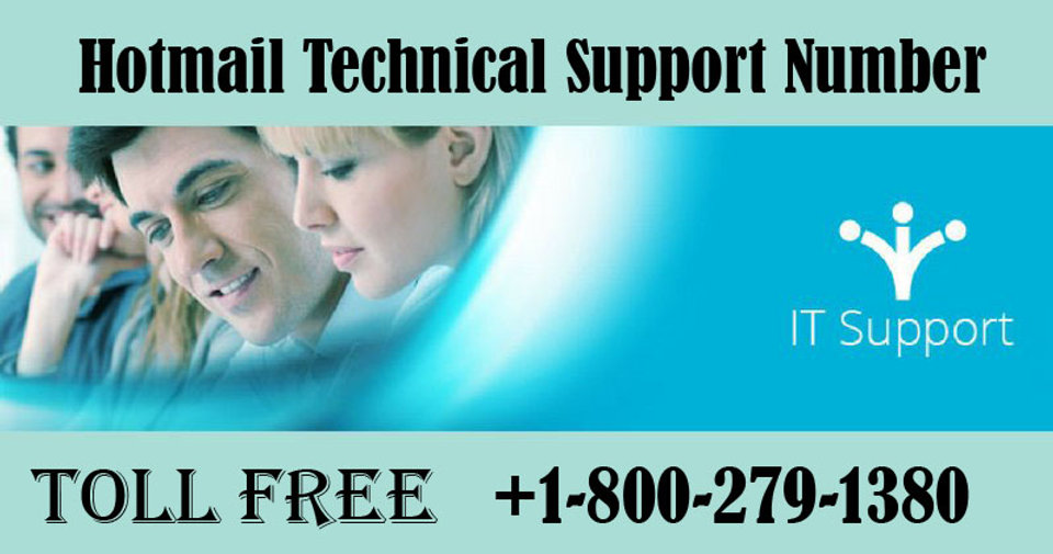 Hotmail Technical Support Number.jpg