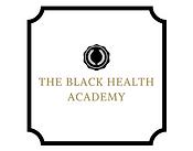 The Black Health Academy