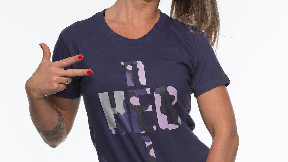 Camiseta Bless Collection - Hebreus 11:1