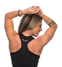 Body Angel moda fitness