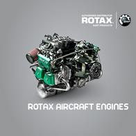 Centro de serviço Rotax