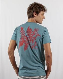 Summer High camisetas masculinas