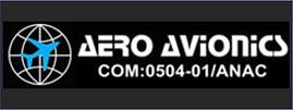 Aero Avionics - Parceiro VMF Aero
