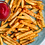 Let´s Bbq Fries
