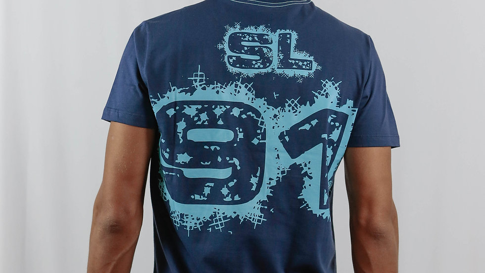 Camiseta Bless Collection - Salmos 91