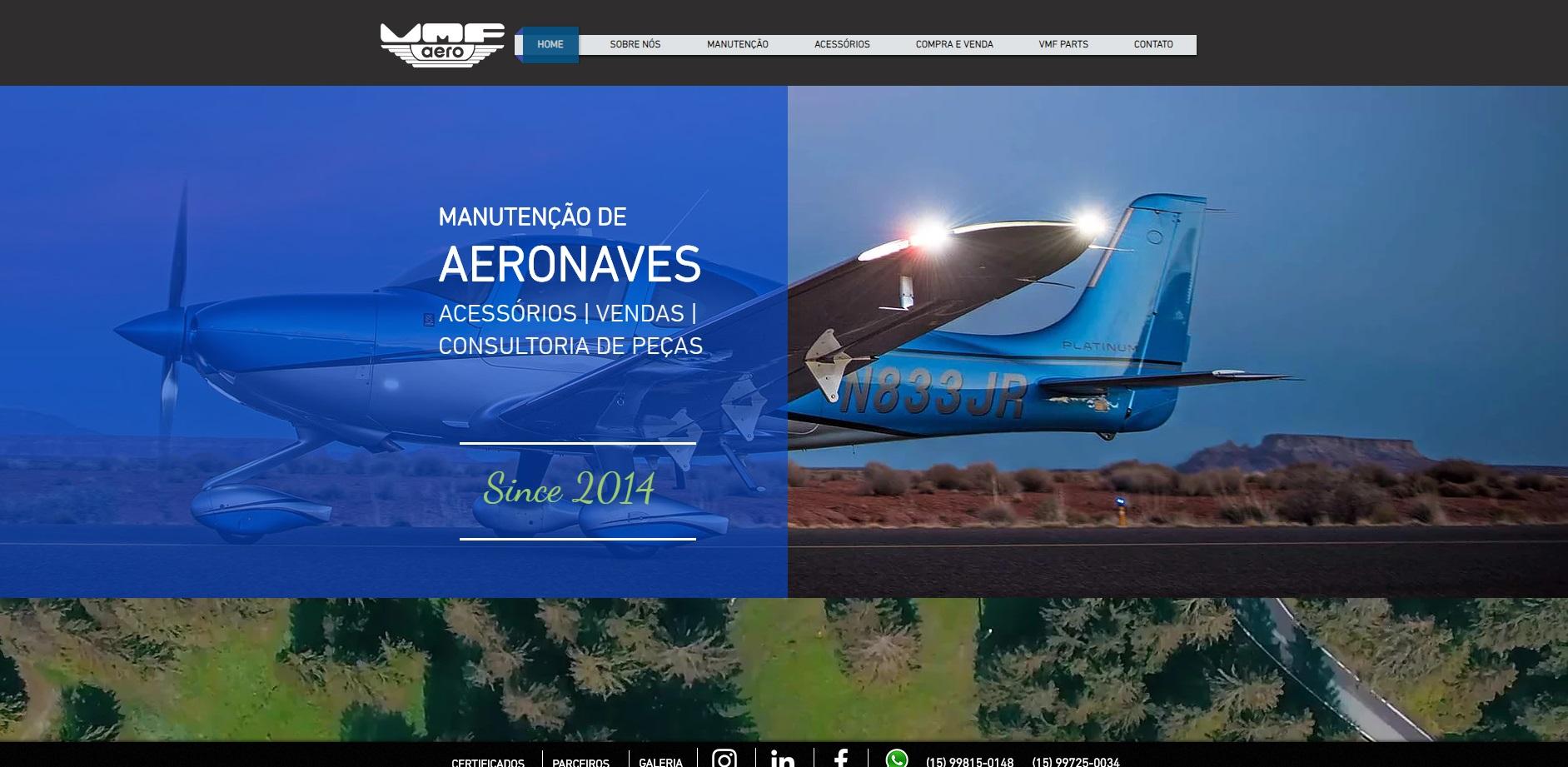 VMF Aero