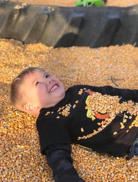 Corn Pit!