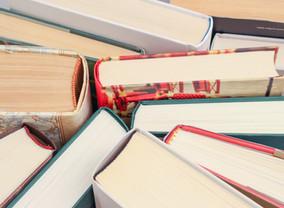 Perełki biblioteki szkolnej