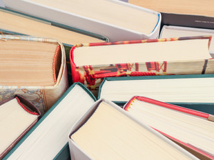 Livres de poésie illustrée