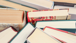 HOWL: 6 Great Non-Fiction Summer Books