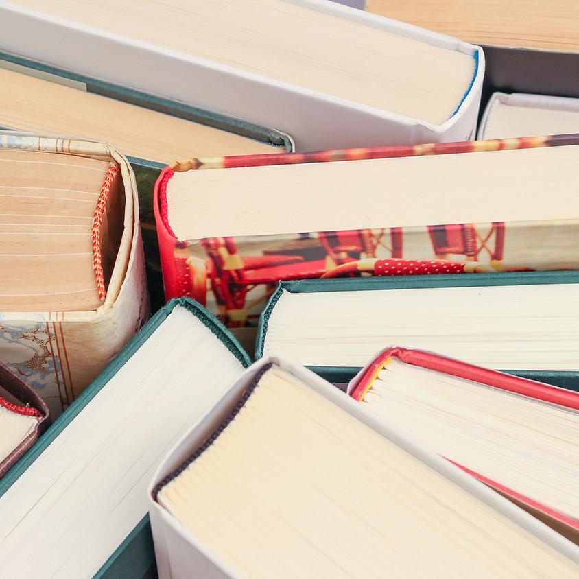 Women Becoming Book Club December